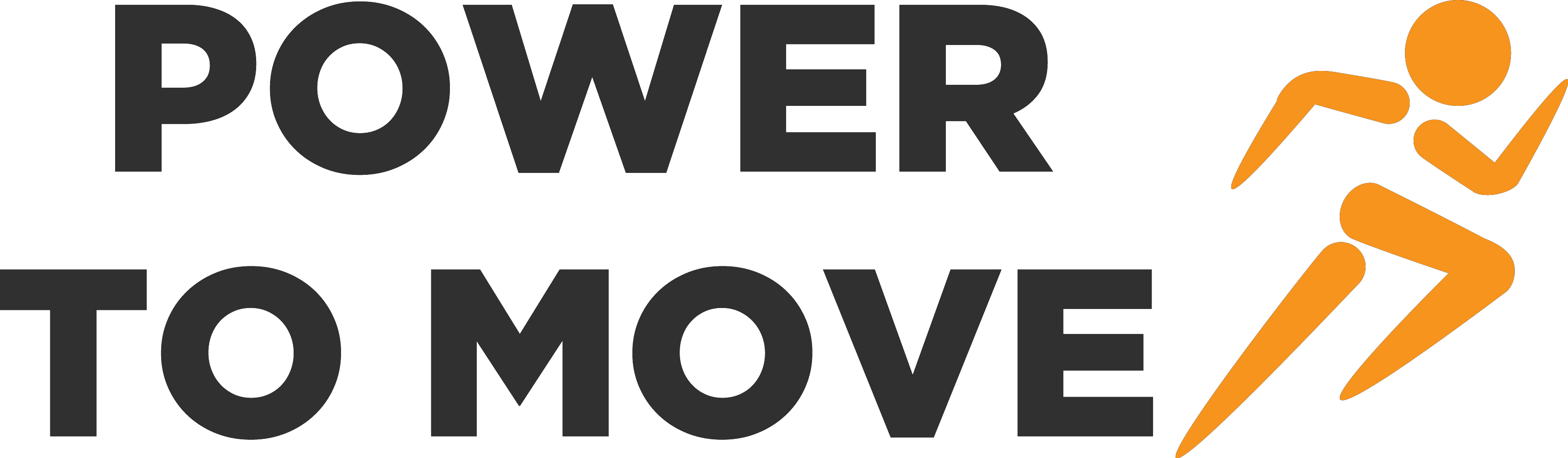 POWER TO MOVE